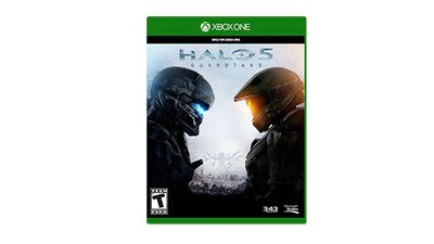 MS Xbox One Halo 5: Guardians