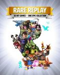 MICROSOFT MS Rare Replay Xbox One Blu-ray Disc(ND)