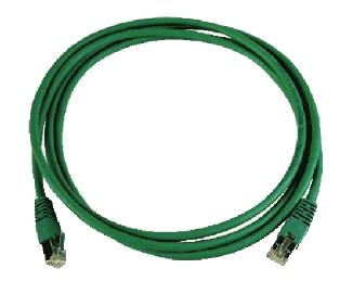 3M Kabel Patch-RJ45 S-STP(S/ FTP) 250Mhz 2.0m CAT6 *grau* 3M Volition (VOL-6SSL-L2GR)