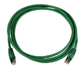 Kabel Patch-RJ45 S-STP(S/ FTP) 250Mhz 2.0m CAT6 *grau* 3M Volition (VOL-6SSL-L2GR)