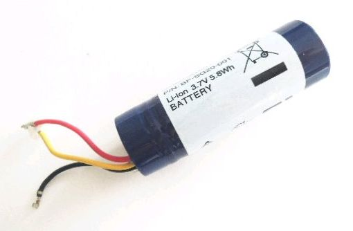 SG20 BATTERY PACK LI-ON MUST BE REPLACED BY TECHNICIAN IN
