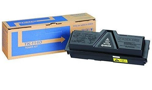 KYOCERA Black Toner Cartridge (1T02ML0NL0) (1T02ML0NLC)