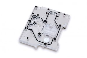 EK Water Blocks EK-FB ASUS M8E Monoblock - Nickel (3831109821510)