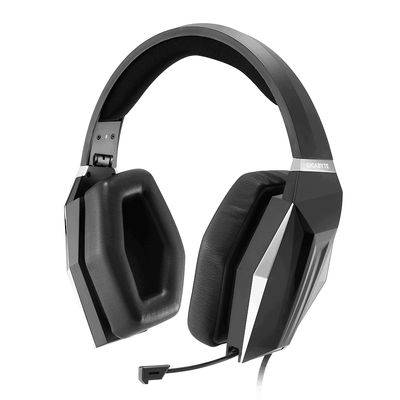 FORCE H5 GAMING HEADSET USB SRS SURROUND SOUND IN