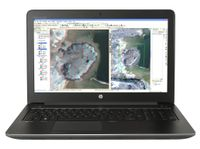 HP ZBook 15 G3 i7-6820HQ 15 16GB/512 PC (Y6J62EA#ABN)
