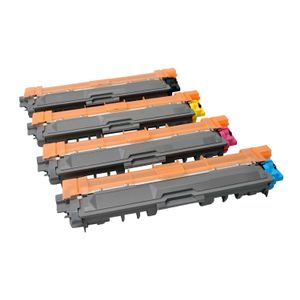 VIDEO SEVEN TONER BROTHER TN-241 BK/C/M/Y OEM SUPL (V7-TN241-4-OV7)