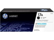 HP TONER CARTRIDGE 17A BLACK .