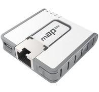 MIKROTIK RouterBOARD mAP lite - Trådløst tilgangspunkt - Wi-Fi - 2.4 GHz