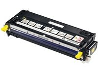 DELL Toner Yellow (593-10160)