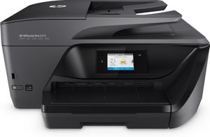 HP Printer HP OfficeJet Pro 6970A MFC A4 (T0F33A#BAW)