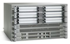 CISCO ASR1006 Chassis/ Spare