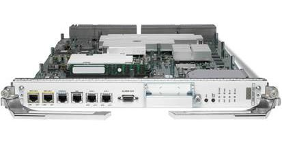 CISCO ASR9K FABRIC  CONTROLLER 4G MEMORY IN (A9K-RSP-4G)