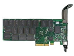 2.0TB Intel NVMe P3600 HH HL Card Custom