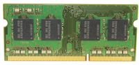 DDR4 - 4 GB - SO DIMM 260-pin - 2133 MHz / PC4-17000 - 1.2 V - ej buffrad - icke ECC
