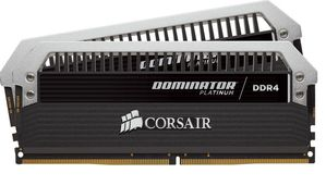 CORSAIR 16GB RAMKit 2x8GB DDR4 2800MHz (CMD16GX4M2B2800C14)
