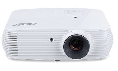 ACER Beamer ACER P1502   3400 Lumen F-HD HDMI white (MR.JNS11.001)