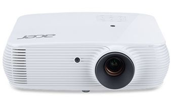 P1502 DLP Projector 3400 ANSI Lumen Full HD 1920x1080 3D ready 16000:1 HDMI/MHL D-Sub Cinch-Video S-Video RS232
