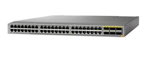 CISCO Nexus 9300 with 48p 1/10G-T an (N9K-C9372TX=)