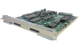 Catalyst 6800 8 port 10GE with
