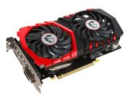GeForce GTX 1050 GAMING X 2G,