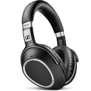 SENNHEISER WIRELESS BT MOBILE BUSINESS ANC HEADSET, USB DONGLE, CARRY CASE, MS (507093)