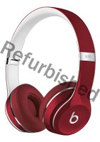 REFURBISHED by Dr. Dre Solo2 red