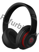 REFURBISHED by Dr. Dre Studio 2.0 black