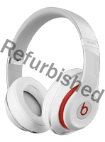 REFURBISHED by Dr. Dre Studio 2.0 white