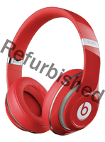 REFURBISHED by Dr. Dre Studio 2.0 red