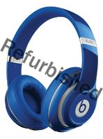 REFURBISHED by Dr. Dre Studio 2.0 blue
