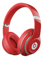 Studio 2.0 wireless red