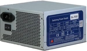 INTER-TECH PSU  700W SL-700 AktivPFC (SL-700)