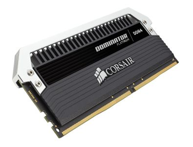 CORSAIR CMD16GX4M4B3200C16-ROG 16GB (CMD16GX4M4B3200C16-R)