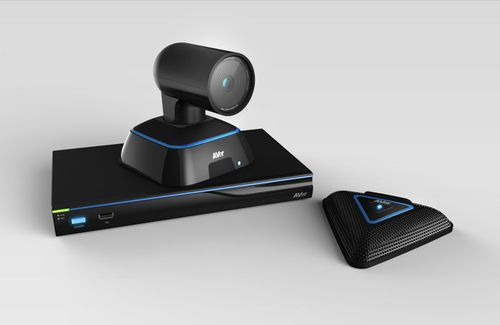 AVERMEDIA EVC130 POINT-TO-POINT VIDEOCONFERENCE W/ECAM FOCUS     IN PERP (61V2C1F000AL)