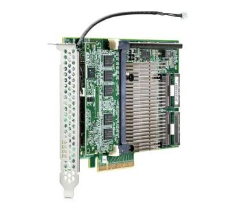 HP DL360 Gen9 P840 Card w/ Cab
