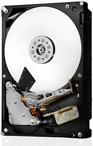 WESTERN DIGITAL 3.5in 26.1MM 4TB 128MB 7200RPM SAS (0F22805)