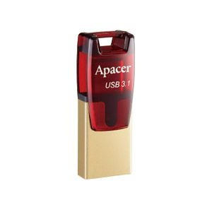APACER USB 3.1 Type-C Mobile Flash (AP16GAH180R-1)