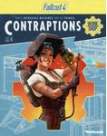 BETHESDA Act Key/ Fallout 4-Contraptions Workshop (810060)