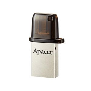APACER USB2.0 Mobile Flash Drive (AP16GAH175B-1)