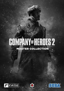 FERAL Company of Heroes 2: Master Collection - Mac - ESD - engelska (822503)