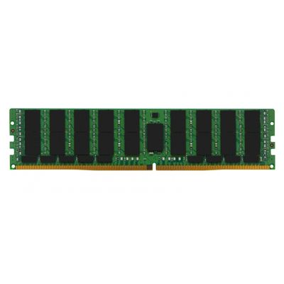 64GB DDR4-2400MHZ LRDIMM HP QUAD RANK MODULE