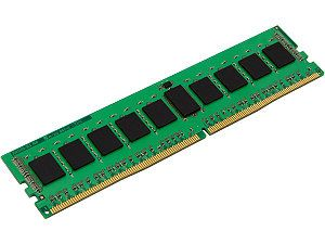 KINGSTON 8GB DDR4-2400MHZ REG ECC CL17 DIMM 1RX4 VLP MICRON B (KVR24R17S4L/8MB)