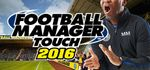 SEGA Act Key/ Football Manager Touch 2016