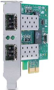 ALLIED TELESYN 29xx - Gig Fiber & RJ45 Adapter Cards AT-2911SFP/ 2-001 (AT2911SFP2001)