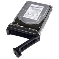 DELL Kit - 1TB 7_2K RPM SATA 6Gbps 2_5in Hot-plug Hard Drive (400-AHVV)