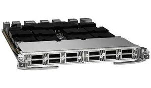 Nexus 7700 F3-Series 24 Port 4