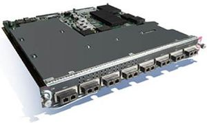 C6K 8 PORT 10 GIGABIT ETHERNET