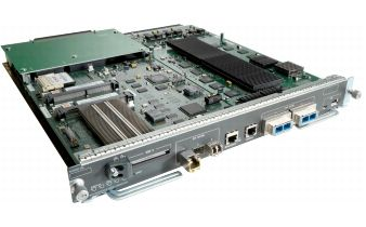 CISCO CAT 6500 SUPERVISOR 2T WITH 2 (VS-S2T-10G=)