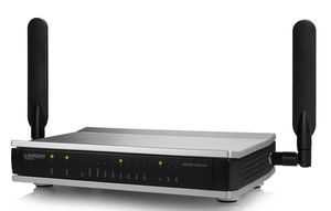 1783VA-4G (ALL-IP EU OVER ISDN) ACCS