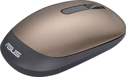 ASUS Wireless Mouse Gold WT205 (90XB03M0-BMU000)